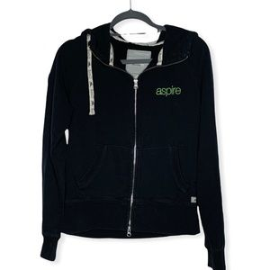 Roots Ltd Edition Hooded Aspire Sweater